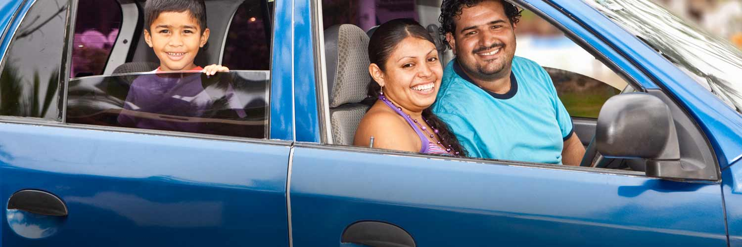 Auto loan products to help you